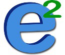 Enhancing Education Logo - E2